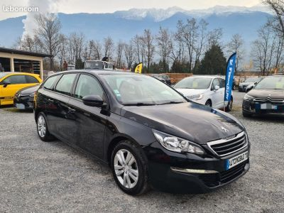 Peugeot 308 SW 1.6 e-hdi 115 business 06/2014 GPS REGULATEUR BT - <small></small> 6.990 € <small>TTC</small> - #3