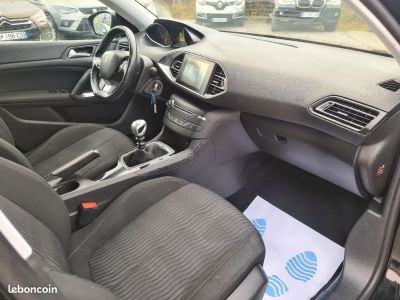 Peugeot 308 SW 1.6 e-hdi 115 business 06/2014 GPS REGULATEUR BT - <small></small> 6.990 € <small>TTC</small> - #4