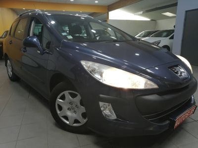 Peugeot 308 SW 1.6 HDI110 CONFORT PACK FAP - <small></small> 5.490 € <small>TTC</small>