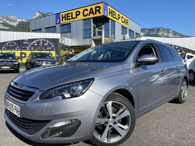 Peugeot 308 SW 2.0 BLUEHDI 150CH GT LINE S&S - <small></small> 9.990 € <small>TTC</small> - #1