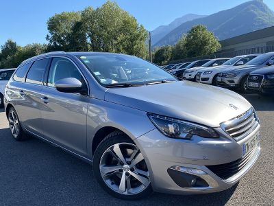 Peugeot 308 SW 2.0 BLUEHDI 150CH GT LINE S&S - <small></small> 9.990 € <small>TTC</small> - #2