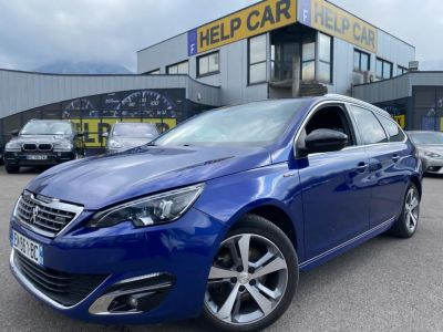 Peugeot 308 SW 2.0 BLUEHDI 150CH S&S GT LINE EAT6 - <small></small> 16.990 € <small>TTC</small> - #1