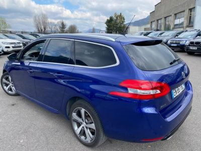 Peugeot 308 SW 2.0 BLUEHDI 150CH S&S GT LINE EAT6 - <small></small> 16.990 € <small>TTC</small> - #4