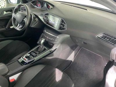 Peugeot 308 SW 2.0 BlueHDi 180ch EAT6 GT Line - <small></small> 21.980 € <small>TTC</small>