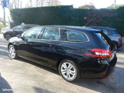 Peugeot 308 SW Active Business 1,6L BlueHDi 120 - <small></small> 11.900 € <small>TTC</small> - #2