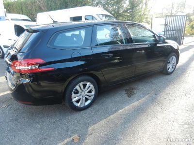 Peugeot 308 SW Active Business 1,6L BlueHDi 120 - <small></small> 11.900 € <small>TTC</small> - #3