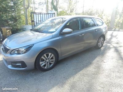 Peugeot 308 SW Active Business BlueHDi 120 garantie 12 mois - <small></small> 9.900 € <small>TTC</small> - #5