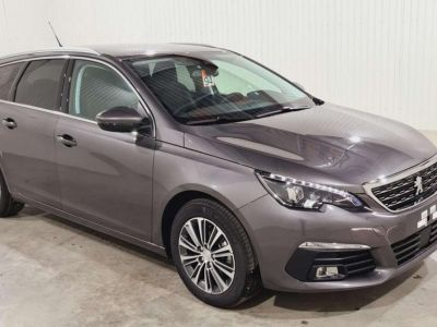 Peugeot 308 SW BlueHDi 130 S&S BVM6 Allure Pack + FULL LED - <small></small> 21.980 € <small>TTC</small> - #1
