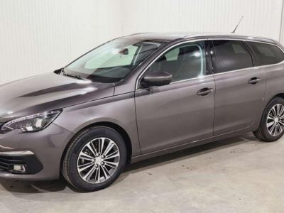 Peugeot 308 SW BlueHDi 130 S&S BVM6 Allure Pack + FULL LED - <small></small> 21.980 € <small>TTC</small> - #7