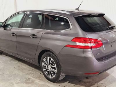 Peugeot 308 SW BlueHDi 130 S&S BVM6 Allure Pack + FULL LED - <small></small> 21.980 € <small>TTC</small> - #3
