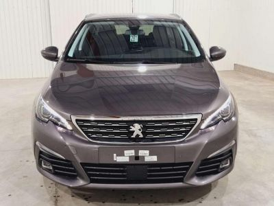 Peugeot 308 SW BlueHDi 130 S&S BVM6 Allure Pack + FULL LED - <small></small> 21.980 € <small>TTC</small> - #13