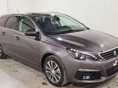 Peugeot 308 SW BlueHDi 130 S&S BVM6 Allure Pack + FULL LED - <small></small> 21.980 € <small>TTC</small> - #14