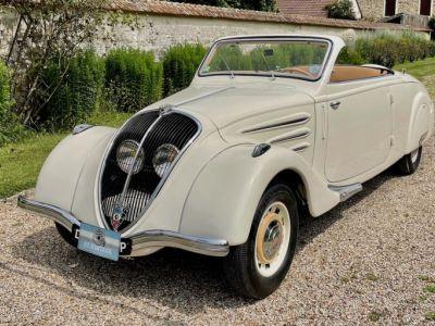 Peugeot 402 Eclipse 1937 - <small></small> 250.000 € <small>TTC</small> - #1