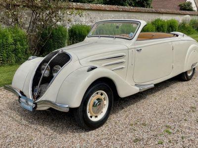Peugeot 402 Eclipse 1937 - <small></small> 250.000 € <small>TTC</small> - #2