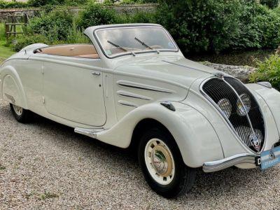 Peugeot 402 Eclipse 1937 - <small></small> 250.000 € <small>TTC</small> - #3
