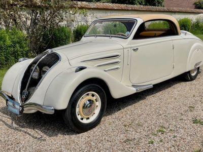 Peugeot 402 Eclipse 1937 - <small></small> 250.000 € <small>TTC</small> - #4