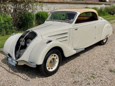 Peugeot 402 Eclipse 1937 - <small></small> 250.000 € <small>TTC</small> - #5
