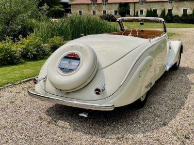 Peugeot 402 Eclipse 1937 - <small></small> 250.000 € <small>TTC</small> - #7