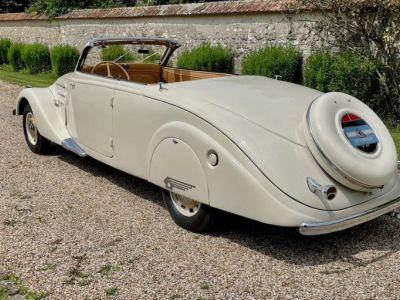 Peugeot 402 Eclipse 1937 - <small></small> 250.000 € <small>TTC</small> - #8
