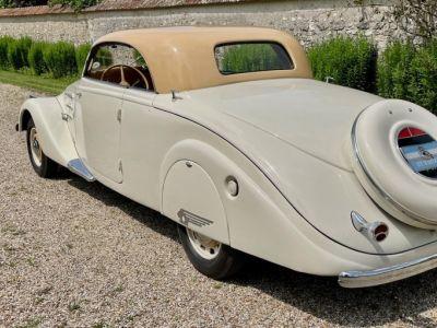 Peugeot 402 Eclipse 1937 - <small></small> 250.000 € <small>TTC</small> - #9