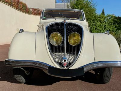Peugeot 402 Eclipse 1937 - <small></small> 250.000 € <small>TTC</small> - #10