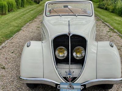 Peugeot 402 Eclipse 1937 - <small></small> 250.000 € <small>TTC</small> - #12