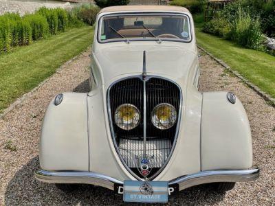 Peugeot 402 Eclipse 1937 - <small></small> 250.000 € <small>TTC</small> - #13