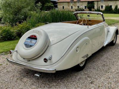 Peugeot 402 Eclipse 1937 - <small></small> 250.000 € <small>TTC</small> - #15