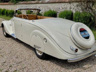Peugeot 402 Eclipse 1937 - <small></small> 250.000 € <small>TTC</small> - #16