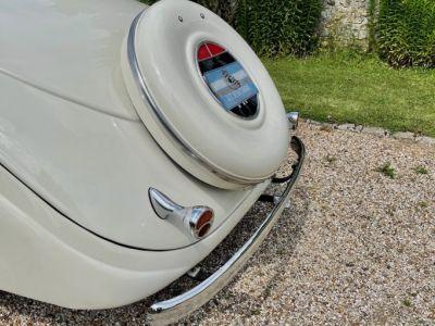 Peugeot 402 Eclipse 1937 - <small></small> 250.000 € <small>TTC</small> - #17