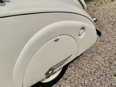 Peugeot 402 Eclipse 1937 - <small></small> 250.000 € <small>TTC</small> - #19