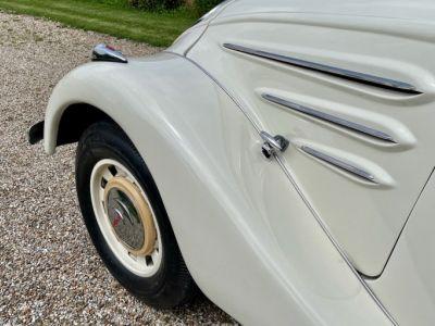 Peugeot 402 Eclipse 1937 - <small></small> 250.000 € <small>TTC</small> - #23