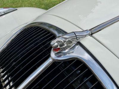 Peugeot 402 Eclipse 1937 - <small></small> 250.000 € <small>TTC</small> - #29