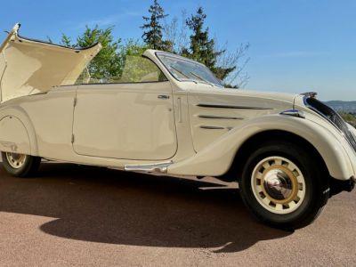 Peugeot 402 Eclipse 1937 - <small></small> 250.000 € <small>TTC</small> - #31