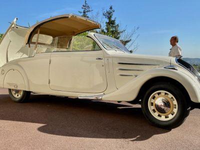 Peugeot 402 Eclipse 1937 - <small></small> 250.000 € <small>TTC</small> - #32