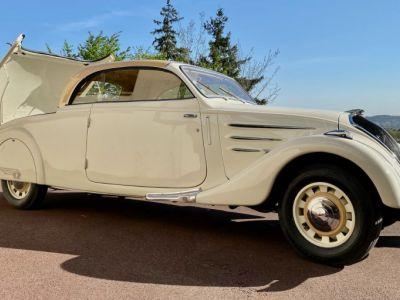 Peugeot 402 Eclipse 1937 - <small></small> 250.000 € <small>TTC</small> - #33