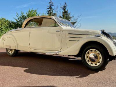 Peugeot 402 Eclipse 1937 - <small></small> 250.000 € <small>TTC</small> - #34