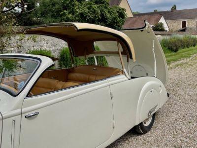 Peugeot 402 Eclipse 1937 - <small></small> 250.000 € <small>TTC</small> - #37