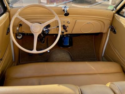 Peugeot 402 Eclipse 1937 - <small></small> 250.000 € <small>TTC</small> - #38
