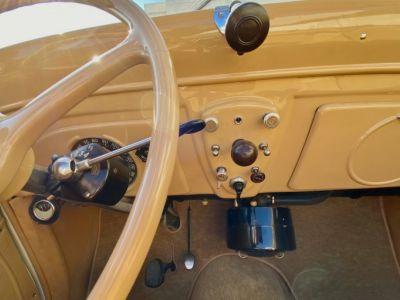Peugeot 402 Eclipse 1937 - <small></small> 250.000 € <small>TTC</small> - #40