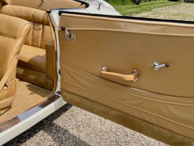 Peugeot 402 Eclipse 1937 - <small></small> 250.000 € <small>TTC</small> - #44