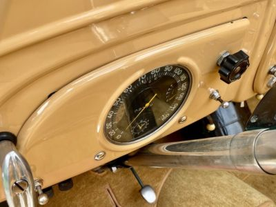 Peugeot 402 Eclipse 1937 - <small></small> 250.000 € <small>TTC</small> - #49