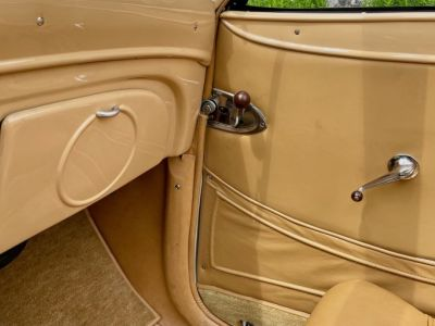 Peugeot 402 Eclipse 1937 - <small></small> 250.000 € <small>TTC</small> - #51