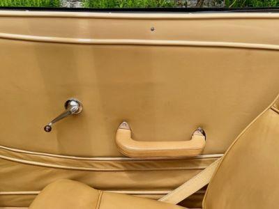 Peugeot 402 Eclipse 1937 - <small></small> 250.000 € <small>TTC</small> - #52