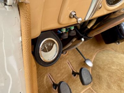 Peugeot 402 Eclipse 1937 - <small></small> 250.000 € <small>TTC</small> - #53
