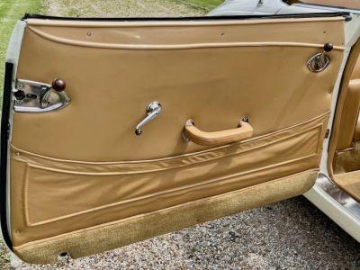 Peugeot 402 Eclipse 1937 - <small></small> 250.000 € <small>TTC</small> - #54