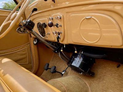 Peugeot 402 Eclipse 1937 - <small></small> 250.000 € <small>TTC</small> - #56