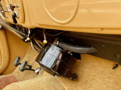 Peugeot 402 Eclipse 1937 - <small></small> 250.000 € <small>TTC</small> - #57