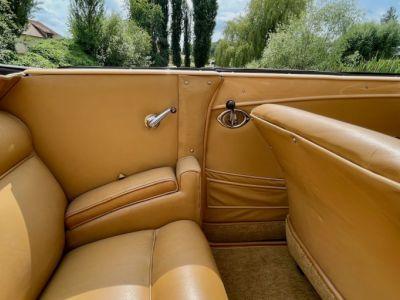 Peugeot 402 Eclipse 1937 - <small></small> 250.000 € <small>TTC</small> - #58