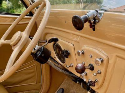 Peugeot 402 Eclipse 1937 - <small></small> 250.000 € <small>TTC</small> - #60